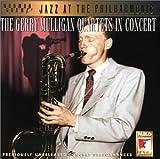 echange, troc The Gerry Mulligan Quartet, Norman Granz - In Concert