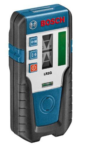 Bosch LR1G Green Rotary Laser Detector for GRL300HVG (Bosch 20 V Drill compare prices)
