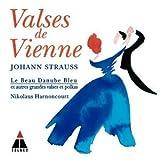 Nikolaus Harnoncourt Valses De Vienne