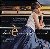 ラフマニノフ:ピアノ協奏曲第2番/他