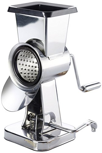 """Westmark Germany """"Exclusive"""" Newly Designed Sleek Almond Grinder Perfect For Grating Nuts Cheese Chocolate"""