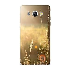 Hard Fancy Designer Back Cover For Samsung Galaxy A3 - 2016