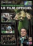 echange, troc La coupe du monde de rugby : le film officiel