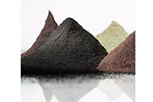 pigmentpulver eisenoxid oxidfarbe 1kg farbpigmente f r beton wand farbe schwarz amazon. Black Bedroom Furniture Sets. Home Design Ideas