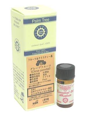 Palm Tree グレープフルーツ 5ml