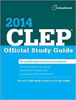 Credits4Less - CLEP Study Guide | CLEP Test Prep | CLEP ...