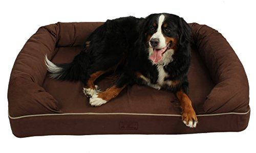 Dog Beds Memory Foam 5770 front