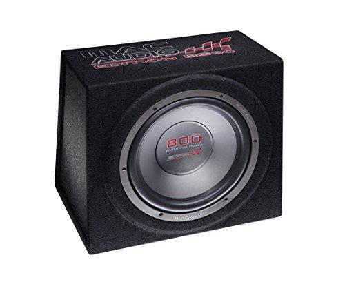 Mac-Audio-11036041-Edition-BS-30-Subwoofer-schwarz