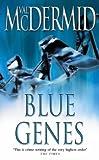Blue Genes (0006498310) by McDermid, Val
