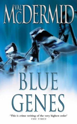 Blue Genes (Kate Brannigan, #5)