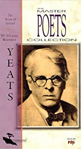 The Master Poets Collection: William Butler Yeats, The Heart of Ireland [VHS]