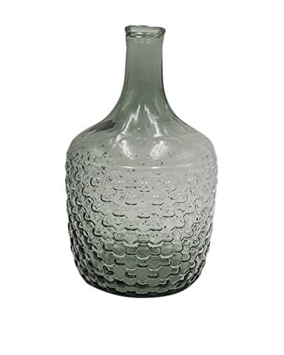 INDUSTRIAL STYLE Botella Gris