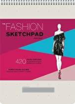 Free The Fashion Sketchpad: 420 Figure Templates for Designing Looks and Building Your Portfolio Ebooks & PDF Download
