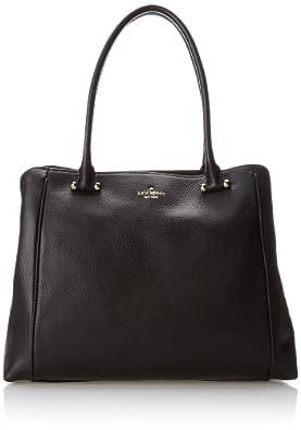 kate spade new york Charles Street Reis Shoulder Bag,Black,One Size