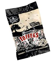 Walkers Nonsuch Licorice Toffees, 5.3…