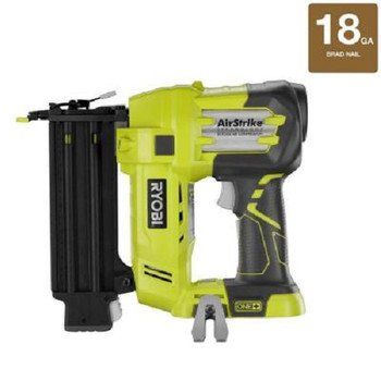 Big Save! Factory-Reconditioned Ryobi ZRP320 ONE Plus 18V Cordless Lithium-Ion 2 in. Brad Nailer (Ba...