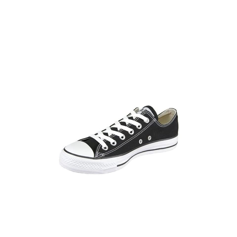 bd36dc36833250 Converse Chuck Taylor All Star Shoes (M9166) Low top in Black Shoes ...