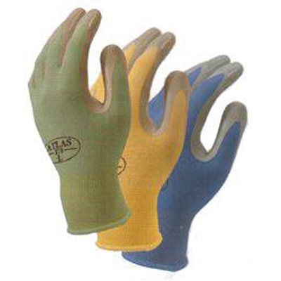 Atlas Glove NT370A6L Large Atlas Nitrile Touch Gloves (Discontinued by Manufacturer) photo