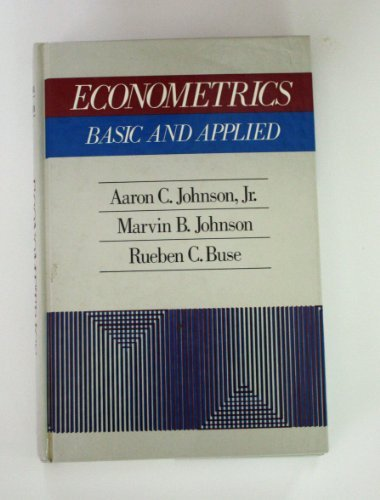 basic econometrics Book: basic econometrics-d n gujarati and d c porter 8 | p a g e i n t r o d u c t i o n e c o n o m e t r i c s example: body temperature of a patient, room temperature of.