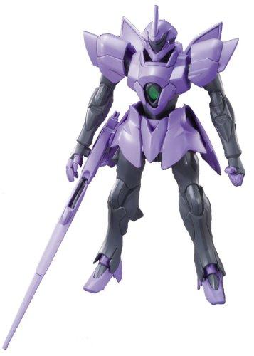 "Bandai Hobby #016 Dorado ""Gundam Age"" - 1/144 Advanced Grade"