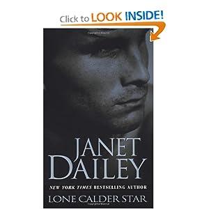Lone Calder Star Janet Dailey