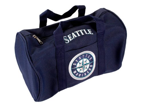 Seattle Mariners Mlb Mini Duffle Bag front-968080