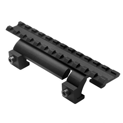 Scope Rail Mount for MP5 MK5 M5 style guns NCStar