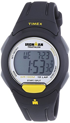 Timex Sportuhren Ironman Traditional 10-Lap T5K779