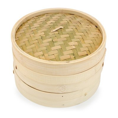 Imusa Asian Bamboo Steamer