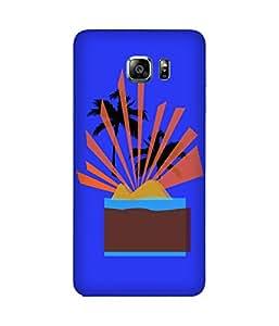 Nature (19) Samsung Galaxy Note 5 Edge Case