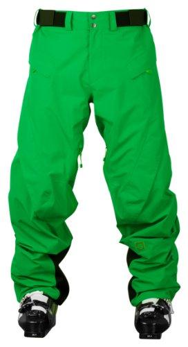 Sweet Protection Herren Pant Porter, grass green, S, 125112 1012