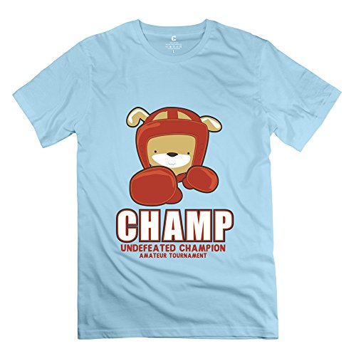 Boys Bear Champion T-Shirt Size X-Large