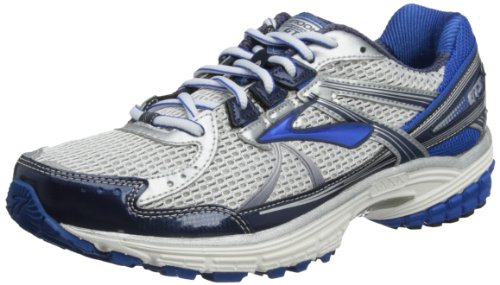 95d31805a8a Do you want to buy Brooks Mens Adrenaline Running Shoes GTS 13 Color Wht  Obsdian Blck Olmpc Slvr Size 10 5  . Then if you want information about the  ...