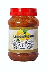 AFP Lemon Pickle - 200g