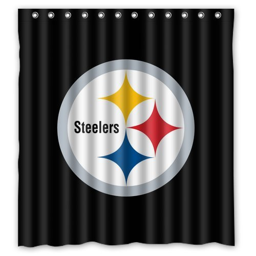 Steelers Curtains Pittsburgh Steelers Curtain Steelers Curtain Pittsburgh Steelers Curtains
