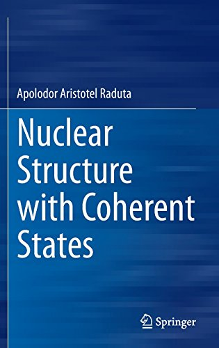 Nuclear Structure with Coherent States PDF