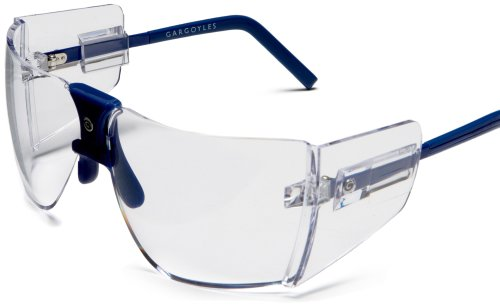 Gargoyles Men's Ansi Classic Oversized Sunglasses
