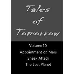 Tales of Tomorrow - Volume 10