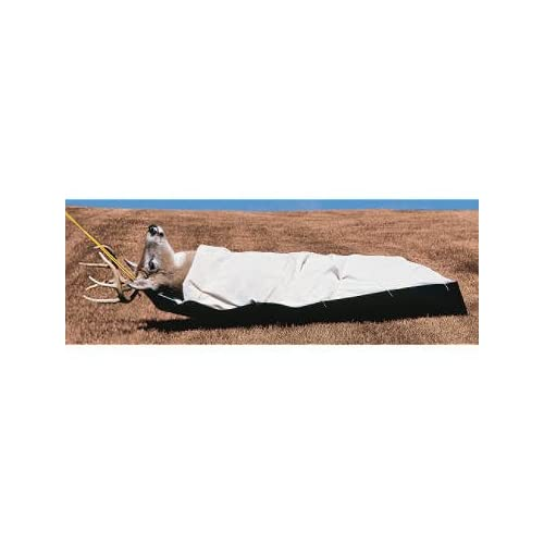Deer Sleigh'r Game Sled : Hunting Game Carts : Sports & Outdoors