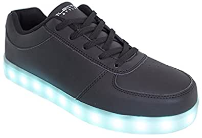 Amazon.com: Light Up Shoes by Electric Styles: Shoes