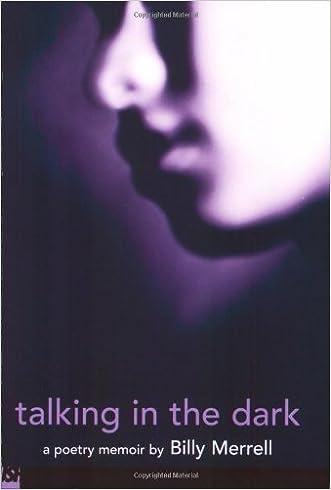 Talking In The Dark (Push Poetry)