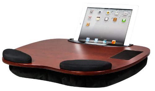 Fantastic Deal! LapGear Smart Media Desk Exec Lapdesk (91050)