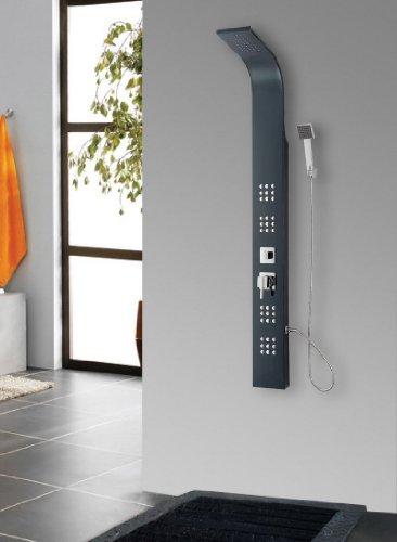 duschpaneel g nstig im online shop kaufen duschpaneel g nstig. Black Bedroom Furniture Sets. Home Design Ideas