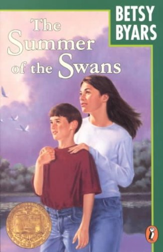 The Summer of the Swans The Summer of the Swans