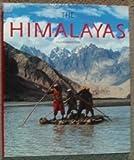 img - for The Himalayas book / textbook / text book