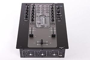 Stanton M207 DJ Mixer with Effects