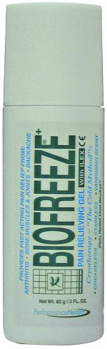 Biofreeze Pain Relieving Roll-On -- 3 fl oz