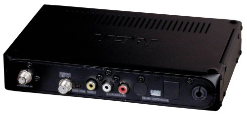 RCA DTA800 Digital to Analog TV Converter Box (Tv Adapter Box compare prices)