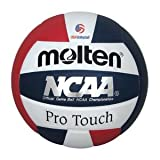 Molten V58L-3N Pro Touch Competition Volleyball