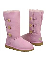 UGG Bailey Button Triplet Boot Youth